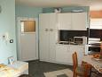 Bedroom - Studio flat AS-11224-a - Apartments Makarska (Makarska) - 11224