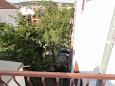 Balcony - view - Apartment A-11231-c - Apartments Okrug Gornji (Čiovo) - 11231