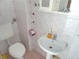 Bathroom - Apartment A-11232-b - Apartments Bušinci (Čiovo) - 11232