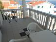 Terrace - Apartment A-11232-d - Apartments Bušinci (Čiovo) - 11232