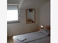 Bedroom 1 - Apartment A-11232-g - Apartments Bušinci (Čiovo) - 11232