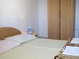 Bedroom 1 - Apartment A-11232-i - Apartments Bušinci (Čiovo) - 11232