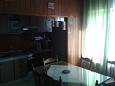 Dining room - Apartment A-11235-a - Apartments Brodarica (Šibenik) - 11235