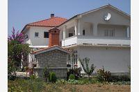 Apartmány s parkovištěm Supetarska Draga - Donja (Rab) - 11237