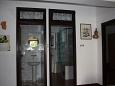 Mandre, Hallway u smještaju tipa apartment.