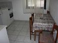 Dining room - Apartment A-11239-b - Apartments Mandre (Pag) - 11239