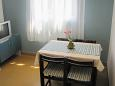 Dining room - Apartment A-1124-a - Apartments Arbanija (Čiovo) - 1124