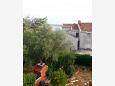 Balcony - view - House K-11240 - Vacation Rentals Starigrad (Paklenica) - 11240