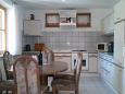 Kitchen - Apartment A-11242-a - Apartments and Rooms Novigrad (Novigrad) - 11242
