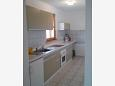 Kitchen - Apartment A-11242-b - Apartments and Rooms Novigrad (Novigrad) - 11242