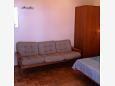 Bedroom - Room S-11242-b - Apartments and Rooms Novigrad (Novigrad) - 11242