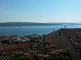 Balcony - view - Apartment A-11247-a - Apartments Crikvenica (Crikvenica) - 11247