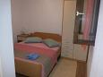 Bedroom - Apartment A-11249-b - Apartments Kanica (Rogoznica) - 11249