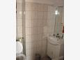 Bathroom - Apartment A-11249-c - Apartments Kanica (Rogoznica) - 11249
