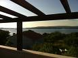 Balcony - view - House K-11250 - Vacation Rentals Drvenik Mali (Drvenik) - 11250