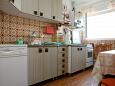 Kitchen - House K-11256 - Vacation Rentals Mlini (Dubrovnik) - 11256