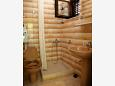 Bathroom 1 - House K-11256 - Vacation Rentals Mlini (Dubrovnik) - 11256