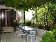 Terrace - House K-11256 - Vacation Rentals Mlini (Dubrovnik) - 11256