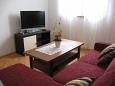 Living room - Apartment A-11262-a - Apartments Brodarica (Šibenik) - 11262