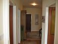 Hallway - Apartment A-11262-a - Apartments Brodarica (Šibenik) - 11262