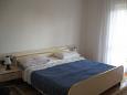 Bedroom 3 - Apartment A-11262-a - Apartments Brodarica (Šibenik) - 11262