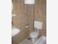 Bathroom - Apartment A-11274-a - Apartments Podaca (Makarska) - 11274