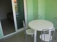 Balcony - Apartment A-11274-c - Apartments Podaca (Makarska) - 11274