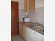 Kitchen - Apartment A-11274-c - Apartments Podaca (Makarska) - 11274