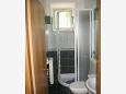 Bathroom 2 - Apartment A-11275-a - Apartments Lumbarda (Korčula) - 11275