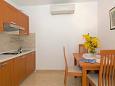 Kitchen - Apartment A-11277-a - Apartments Podstrana (Split) - 11277