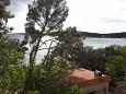 Martinšćica, Balcony - view u smještaju tipa apartment, WIFI.