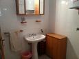 Martinšćica, Bathroom u smještaju tipa apartment, WIFI.