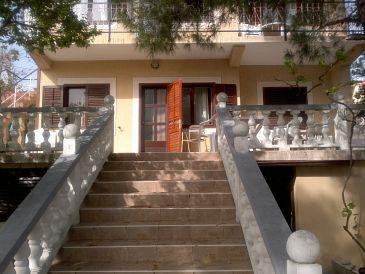 Martinšćica, Cres, Property 11279 - Apartments blizu mora with pebble beach.