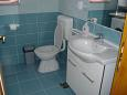 Bathroom 2 - House K-11295 - Vacation Rentals Orihi (Središnja Istra) - 11295