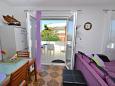 Dining room - Apartment A-11300-a - Apartments Splitska (Brač) - 11300