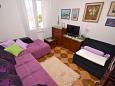 Living room - Apartment A-11300-a - Apartments Splitska (Brač) - 11300