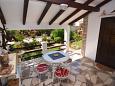 Terrace 1 - Apartment A-11300-a - Apartments Splitska (Brač) - 11300