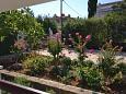 Terrace 1 - view - Apartment A-11300-a - Apartments Splitska (Brač) - 11300