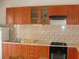 Kitchen - Apartment A-11301-a - Apartments Grebaštica (Šibenik) - 11301
