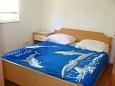 Bedroom 3 - Apartment A-11301-a - Apartments Grebaštica (Šibenik) - 11301