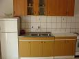 Kitchen - Apartment A-11301-b - Apartments Grebaštica (Šibenik) - 11301