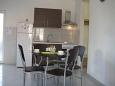 Kitchen - Apartment A-11304-b - Apartments Jezera (Murter) - 11304