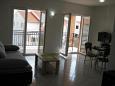 Living room - Apartment A-11304-c - Apartments Jezera (Murter) - 11304