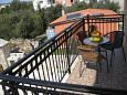 Balcony - Apartment A-11304-d - Apartments Jezera (Murter) - 11304