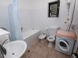 Bathroom - Apartment A-1131-a - Apartments Marušići (Omiš) - 1131