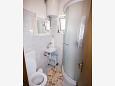 Bathroom - Apartment A-1131-c - Apartments Marušići (Omiš) - 1131