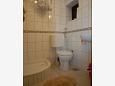 Bathroom - Room S-11315-b - Apartments and Rooms Komiža (Vis) - 11315