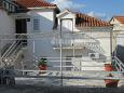 Property Jelsa (Hvar) - Accommodation 11319 - Apartments near sea with pebble beach.