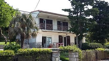 Property Klenovica (Novi Vinodolski) - Accommodation 11323 - Apartments near sea with pebble beach.