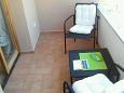 Balcony 2 - Apartment A-11324-a - Apartments Dajla (Novigrad) - 11324